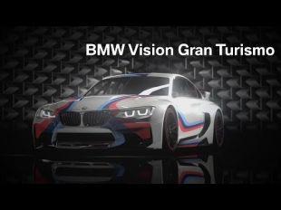 Vidéo BMW au Tour Auto 2014 - Essai