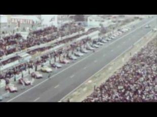 Vidéo Renault 8 Gordini, un mythe inoubliable - Essai