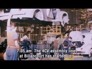 Vidéo La saga Alpine - Essai