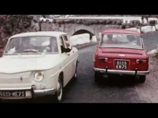 Vidéo La Régie Renault des années 50 - Essai