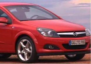 Essai : Opel Astra GTC 2005