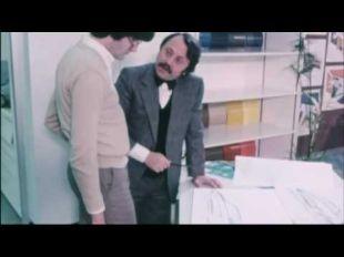 Vidéo Renault, la révolution des années 60 - Essai