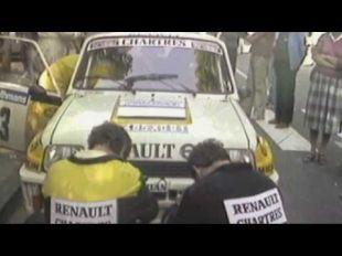 Les 30 ans de la Renault 5 Turbo