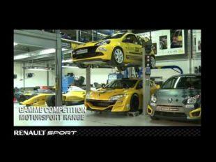 Vidéo Renault DeZir, clip 2010 - Essai