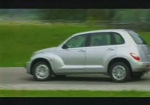 Essai : Chrysler PT Cruiser