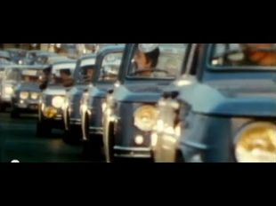 Vidéo Renault Alpine A110-50 avec Jean Ragnotti - Essai