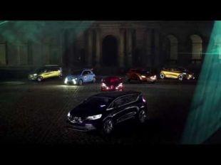 Renault Initiale Paris concept car