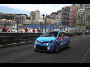 Vidéo Renault Classic Show aux WSR de Spa-Francorchamps avec Jean Ragnotti et la parade Alpine - Essai