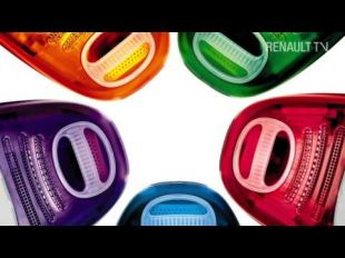 Vidéo Renault : les années 2000 - Essai