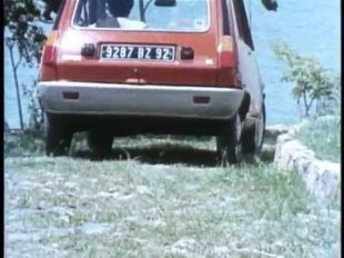 La Renault 5 fête ses 40 ans en 2012
