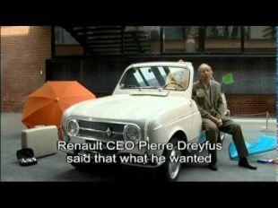 Vidéo La Renault 5 fête ses 40 ans en 2012 - Essai