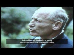 Vidéo La 4L a 50 ans ! - Essai