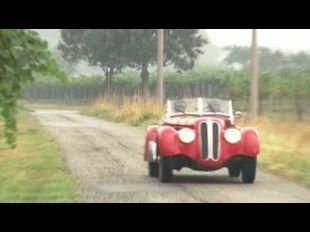 Vidéo BMW M3 GT2 dans Need for Speed - Essai