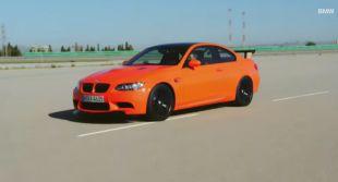 Vidéo BMW 328 - Essai