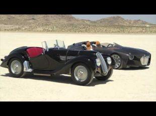 Vidéo BMW Vision ConnectedDrive - Essai