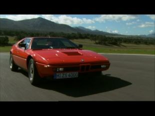 Vidéo BMW 328 Hommage - Essai