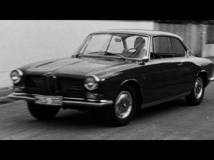 Vidéo 40 ans de BMW Motorsport - Essai