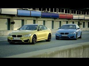 Vidéo BMW : histoire des 02 Series - Essai