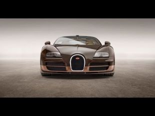 Les Legendés de Bugatti -