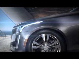 Vidéo Cadillac Ciel Concept - Essai