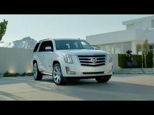 Vidéo Cadillac Elmiraj Concept Coupé - Essai
