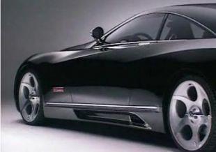 Vidéo Alvis Speed 4,3 Litres Chassis Court - Essai