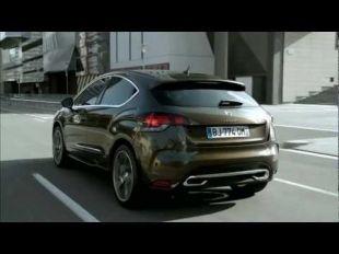 Vidéo Citroën DS 5 Hybrid4 - Hybride et Diesel - Essai