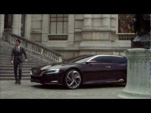 Vidéo Citroën DS 4 - Essai