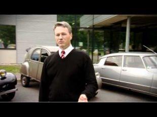 Vidéo Citroën Lacoste Concept Car - Essai