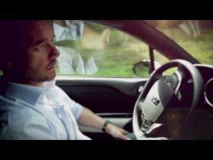 Vidéo Loeb marque un but avec sa DS3 WRC ! - Essai
