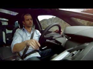 Essai Sébastien Loeb - Citroën DS5