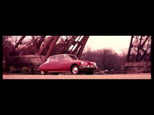 Citroën : l'héritage DS au DS World Paris