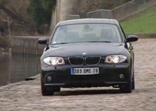 Vidéo BMW Série 5 2010 - Essai