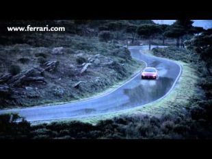Ferrari FF : vidéo officielle