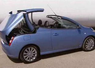 Essai : Nissan Micra C+C