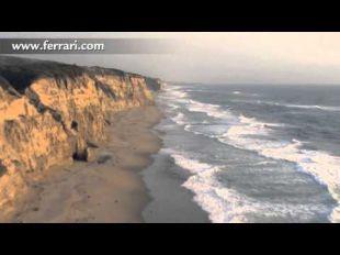 Ferrari California : vidéo officielle