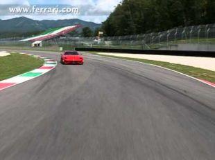 Vidéo Ferrari F12berlinetta : vidéo officielle - Essai