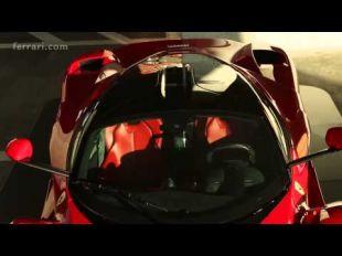 Vidéo Ferrari 458 Speciale : vidéo officielle - Essai