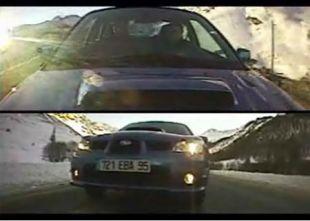Essai : Subaru Impreza WRX