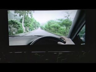 Volkswagen - Eyes on the road