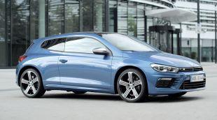 Essai : Volkswagen Scirocco R 2014