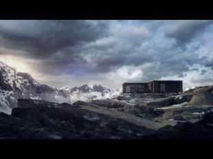 Volvo Concept XC Coupé : Teaser