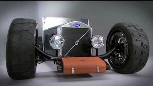 Volvo Jakob : The new Hot Rod