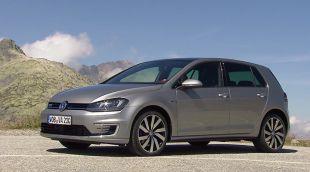 Essai : Volkswagen Golf GTE