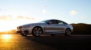 Essai : BMW Série 4 Gran Coupé