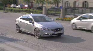 Essai : Volvo S60 D4 181ch