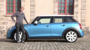 Essai : Mini Cooper S 5 portes