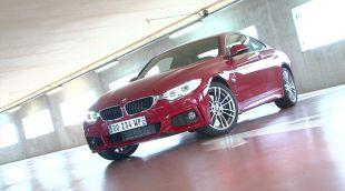 Essai : BMW 435d xDrive