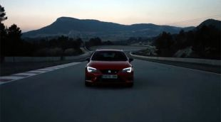 Vidéo Mercedes AMG GT S - Essai