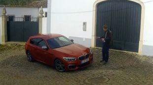 Essai : BMW M135i Restylée